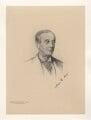 Sir William Reynell Anson, 3rd Bt