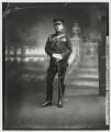 Sir Ibrahim, Sultan of Johore, by Vandyk - NPG x128039