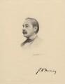 Sir George Herbert Murray, after Sir Francis Bernard ('Frank') Dicksee - NPG D20801