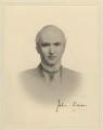 John Allsebrook Simon, 1st Viscount Simon, after Frank Dicksee - NPG D20805