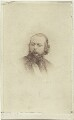 Thomas Charles Leeson Rowbotham, by McLean & Haes - NPG Ax14990