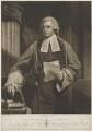 Sir Soulden Lawrence, by Charles Turner, published by  Reeve & Jones, after  John Hoppner - NPG D21298