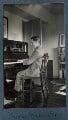 Thomas Marshall, by Lady Ottoline Morrell - NPG Ax142787