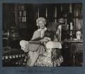 Anne Douglas Sedgwick, by Lady Ottoline Morrell - NPG Ax142788