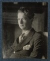Hon. Robert Gathorne-Hardy, by Lady Ottoline Morrell - NPG Ax142797