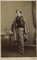 Thomas Oldham Barlow, by Ferdinand Jean de la Ferté Joubert - NPG Ax17138