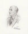 Rowland Thomas Baring, 2nd Earl of Cromer, after Randolph Schwabe - NPG D20814