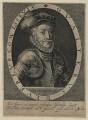 Walter Devereux, 1st Earl of Essex, by Magdalena de Passe, by  Willem de Passe - NPG D21309