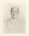 Ernest Murray Pollock, 1st Viscount Hanworth, after Aidan Savage - NPG D20817
