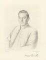 Herbert Hensley Henson, after Aidan Savage - NPG D20818