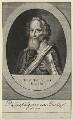 Robert Devereux, 2nd Earl of Essex, after Magdalena de Passe, after  Willem de Passe - NPG D21315