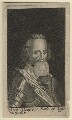 Robert Devereux, 2nd Earl of Essex, by Walter Dolle, after  Magdalena de Passe, after  Willem de Passe - NPG D21318