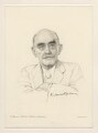 Rudyard Kipling, after Frances Amicia de Biden Footner - NPG D20831