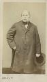 Jean Auguste Dominique Ingres, by Carjat & Co (Etienne Carjat) - NPG Ax17177