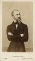 (Emile Jean) Horace Vernet, by Mayer & Pierson - NPG Ax17179