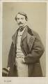 Jean-Léon Gérôme, by Carjat & Co (Etienne Carjat) - NPG Ax17183