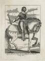 Robert Devereux, 3rd Earl of Essex, by Unknown engraver - NPG D21323