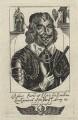 Robert Devereux, 3rd Earl of Essex, by Richard Sawyer, after  Unknown artist - NPG D21332