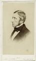 Theophile Emmanuel Duverger, by Charles Reutlinger - NPG Ax17187