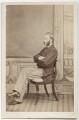J.P.H. Woodward, by W.R. Pridgeon - NPG Ax39781