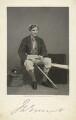 James Augustus Grant, by Samuel Hollyer Jr, after  Urquhart - NPG D21345