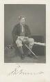 James Augustus Grant, by Samuel Hollyer Jr, after  Urquhart - NPG D21346