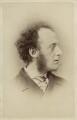 Sir John Everett Millais, 1st Bt, by Elliott & Fry - NPG Ax28941