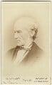 Richard James Lane, by Elliott & Fry - NPG Ax17236