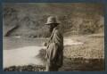 Lytton Strachey, by Unknown photographer - NPG Ax143311