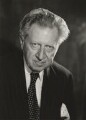 Sir Osbert Sitwell, by Walter Bird - NPG x165780