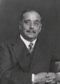 H.G. Wells, by Walter Stoneman - NPG x165781