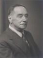 H.G. Wells, by Walter Stoneman - NPG x165783