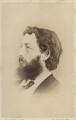 Frederic Leighton, Baron Leighton, by Elliott & Fry - NPG Ax28954