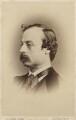 Sir William Quiller Orchardson, by Elliott & Fry - NPG Ax28958