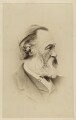 Alfred Elmore, by Elliott & Fry - NPG Ax28961