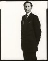 Victor Arnold Edelstein, by Fergus Greer - NPG x127791