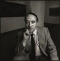 Desmond Morris, by Fergus Greer - NPG x127797