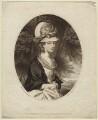 Frances Anne Crewe (née Greville), Lady Crewe, by Thomas Watson, after  Daniel Gardner - NPG D21354