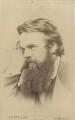 William Holman Hunt, by Elliott & Fry - NPG Ax28966