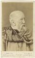 John Linnell, by Elliott & Fry - NPG Ax17255