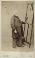 John Linnell, by Maull & Co - NPG Ax14948