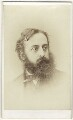 (George) Clark Stanton, by Nesbitt & Lothian - NPG Ax17261