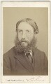 George Dunlop Leslie, by John Watkins - NPG Ax17265
