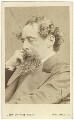 Charles Dickens, by John Watkins - NPG Ax17292