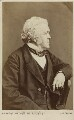 William Makepeace Thackeray, by (George) Herbert Watkins - NPG Ax7513