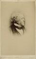 William Makepeace Thackeray, by (George) Herbert Watkins - NPG x12964