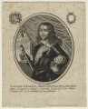 Richard Cromwell, published by Balthasar Moncornet, after  Unknown artist - NPG D21360
