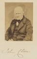 John Clare, by W.W. Law - NPG P1101