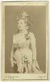 Cornélie D'Anka (Mrs J.E. Ingham), by Eichenwald Albert - NPG Ax25021