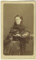 Madge Kendal, by W. & D. Downey - NPG Ax25080